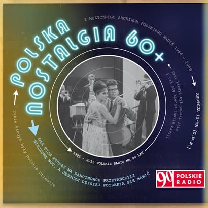 Polska nostalgia 60+ VOL.12 CD x 2