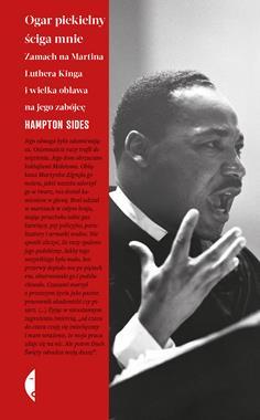 Ogar piekielny ściga mnie Zmach na Martina Luthera Kinga (H.Sides)