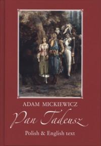 Pan Tadeusz Polish & English Text (A.Mickiewicz)