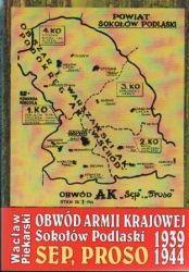 Obwód Armii Krajowej Sokołów Podlaski