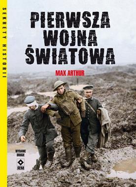 Pierwsza wojna światowa (M.Arthur)