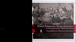 Pieśni Powstania Warszawskiego CD (opr. W.Korcz)