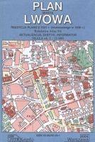 Plan miasta Lwowa 1931/1939 reedycja komplet (opr. zbiorowe)