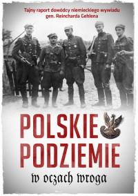 Polskie podziemie w oczach wroga (opr. J.Rydel A.L.Sowa)