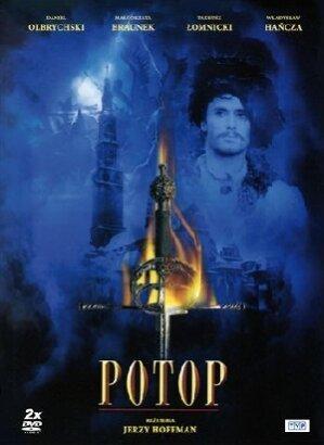 Potop DVDx2 (J.Hoffman)