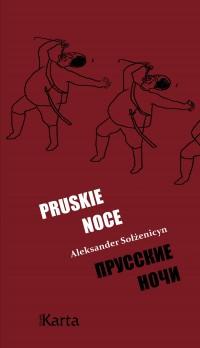 Pruskie noce (Al.Sołżenicyn)