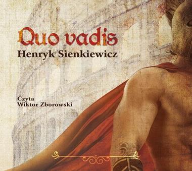 Quo Vadis CD mp3 (H.Sienkiewicz)