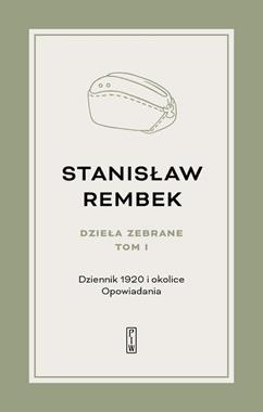 Dziennik 1920 i okolice Opowiadania (St.Rembek)