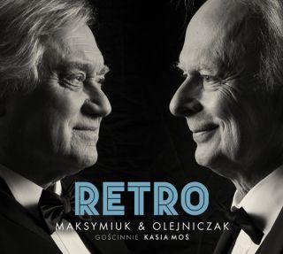 Retro Maksymiuk & Olejniczak CD (J.Maksymiuk J.Olejniczak)