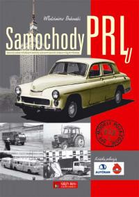 Samochody PRL-u (W.Bukowski)