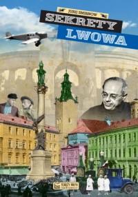 Sekrety Lwowa (J.Smirnow)