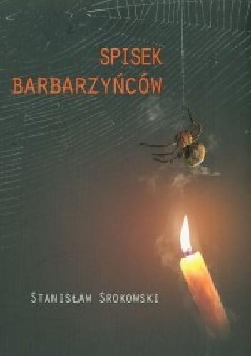 Spisek barbarzyńców (St.Srokowski)