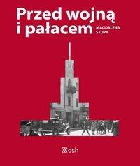 Przed wojną i pałacem (M.Stopa)