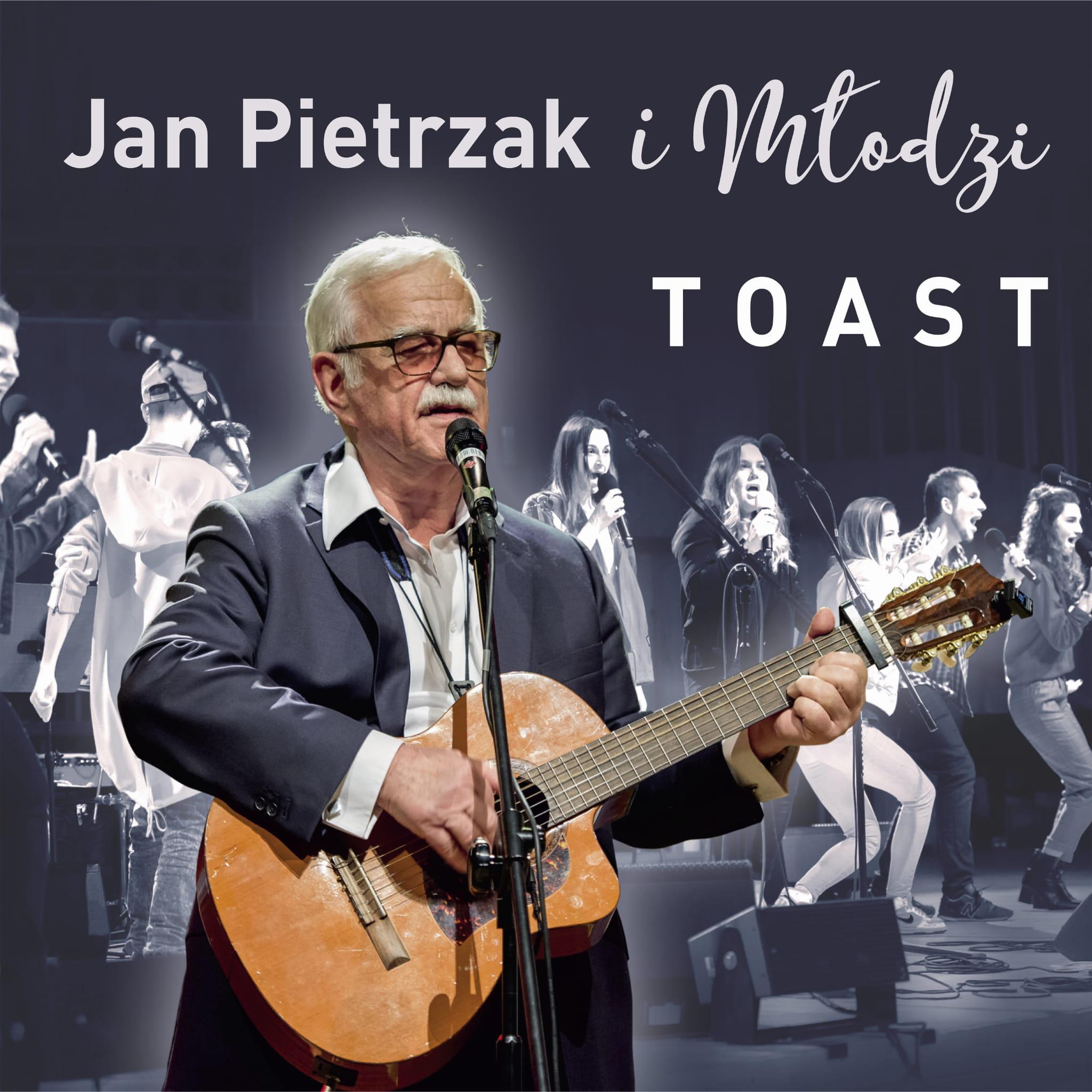 Toast CD (J.Pietrzak i Młodzi)