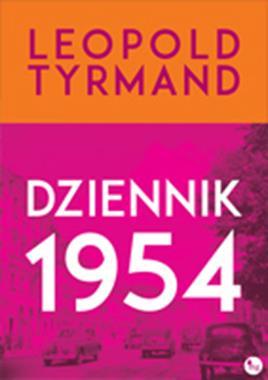 Dziennik 1954 (L.Tyrmand)