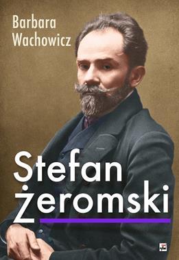 Stefan Żeromski (B.Wachowicz)