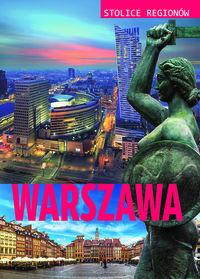 Warszawa Stolice regionów (M.Szcześniak)