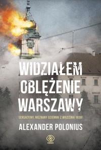 Widziałem oblężenie Warszawy (Al.Polonius)