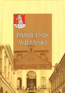 Pamiętnik wileński (opr. zbiorowe)