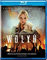 Wołyń Blu-ray (W.Smarzowski)