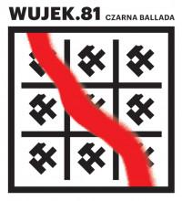 Wujek 81 Czarna Ballada CD(opr.zbiorowe)