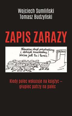 Zapis zarazy (W.Sumliński T.Budzyński)