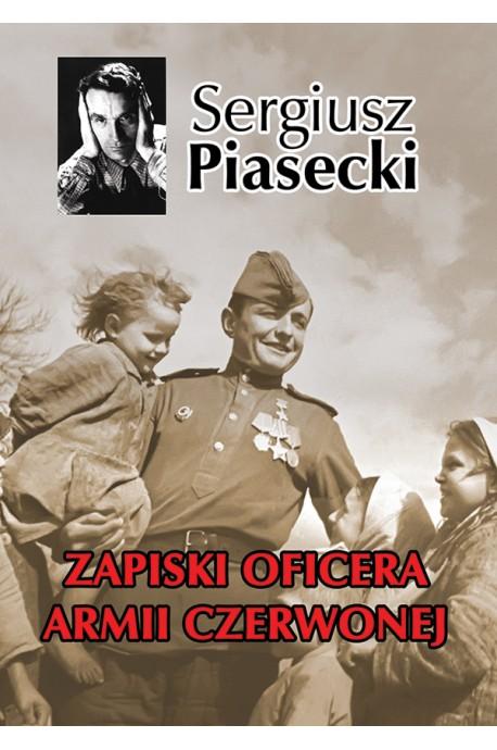Zapiski oficera Armii Czerwonej (S.Piasecki)