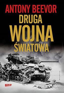 Druga wojna światowa (A.Beevor)
