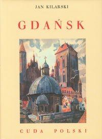 Gdańsk Cuda Polski reprint (J.Kilarski)