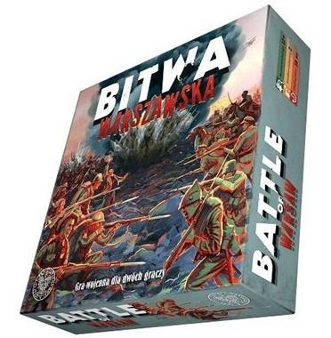 "Gra ""Bitwa Warszawska"""