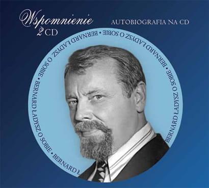 Wspomnienie Autobiografia na CD x 2 (B.Ładysz)