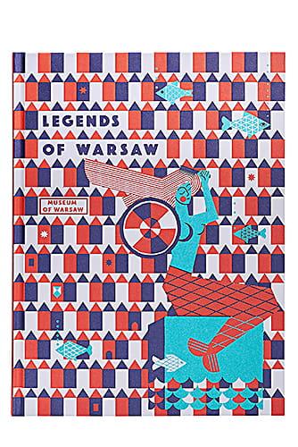 Legends of Warsaw (opr.zbiorowe)