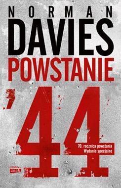 Powstanie 44 (N.Davies)