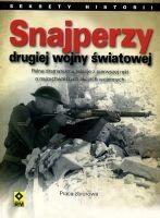 Snajperzy drugiej wojny światowej relacje (opr.zbiorowe)